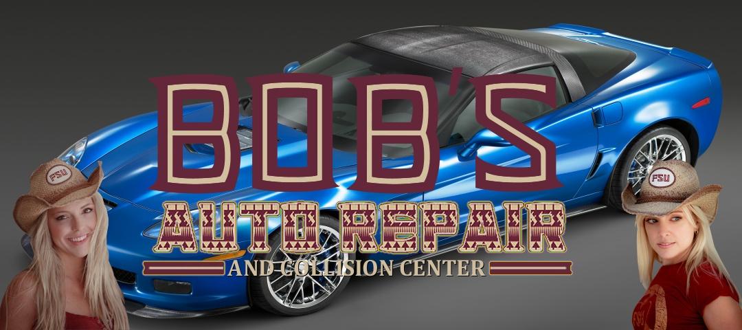 Bob's Auto Repair Center Tallahassee - Tallahassee Premier ...